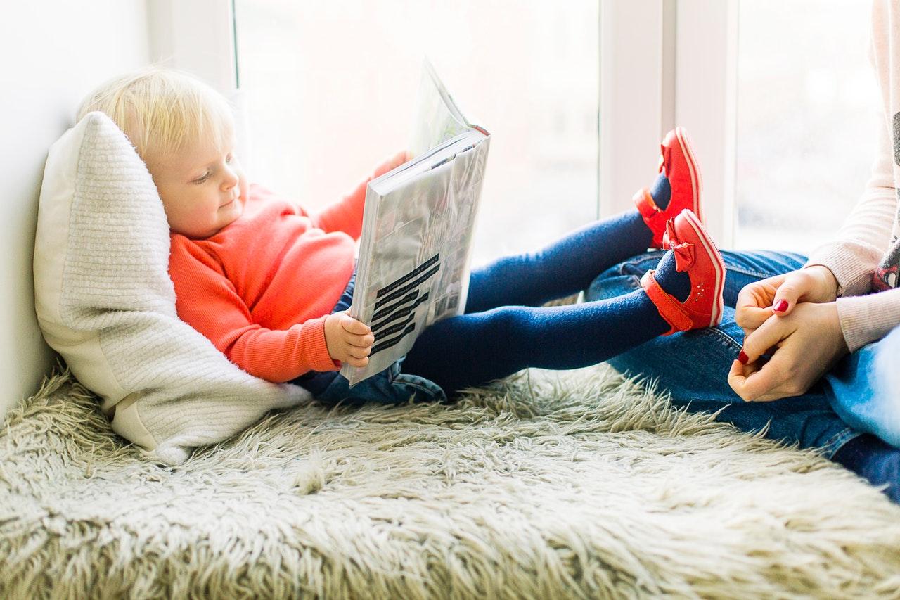 çocuklarda okuma alışkanlığı - ferda volkan